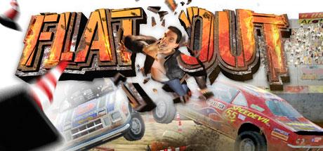 Flatout (PC Digital Download) $0.75 via GamersGate