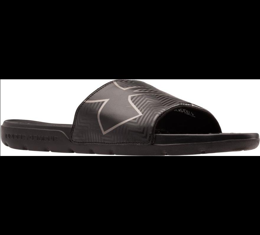 Men's Under Armour Strike Optic Geo Sandals (Sizes 12 & 13)  $13.85 + Free S/H