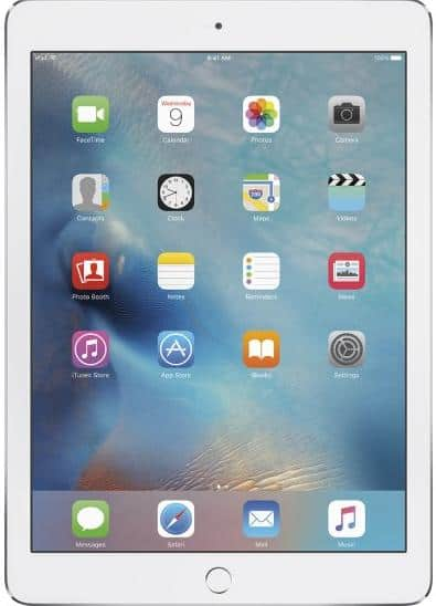 Apple iPad Air 2 WiFi + Cellular Tablet: 64GB $530, 16GB  $430 & More + Free S/H