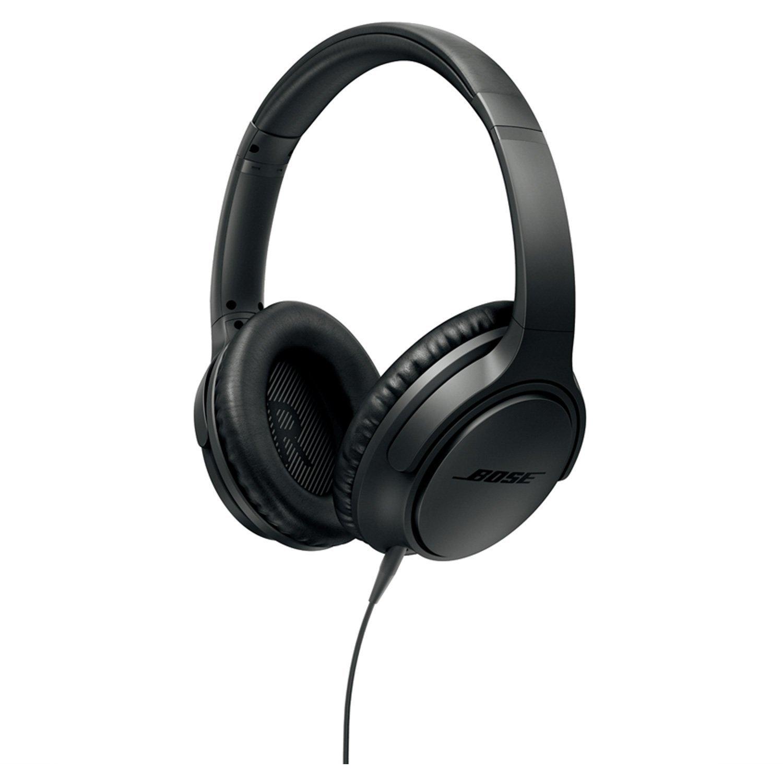 Amazon Prime Deal - Bose Headphones - In Ear - $49.95, over ear $99.95.