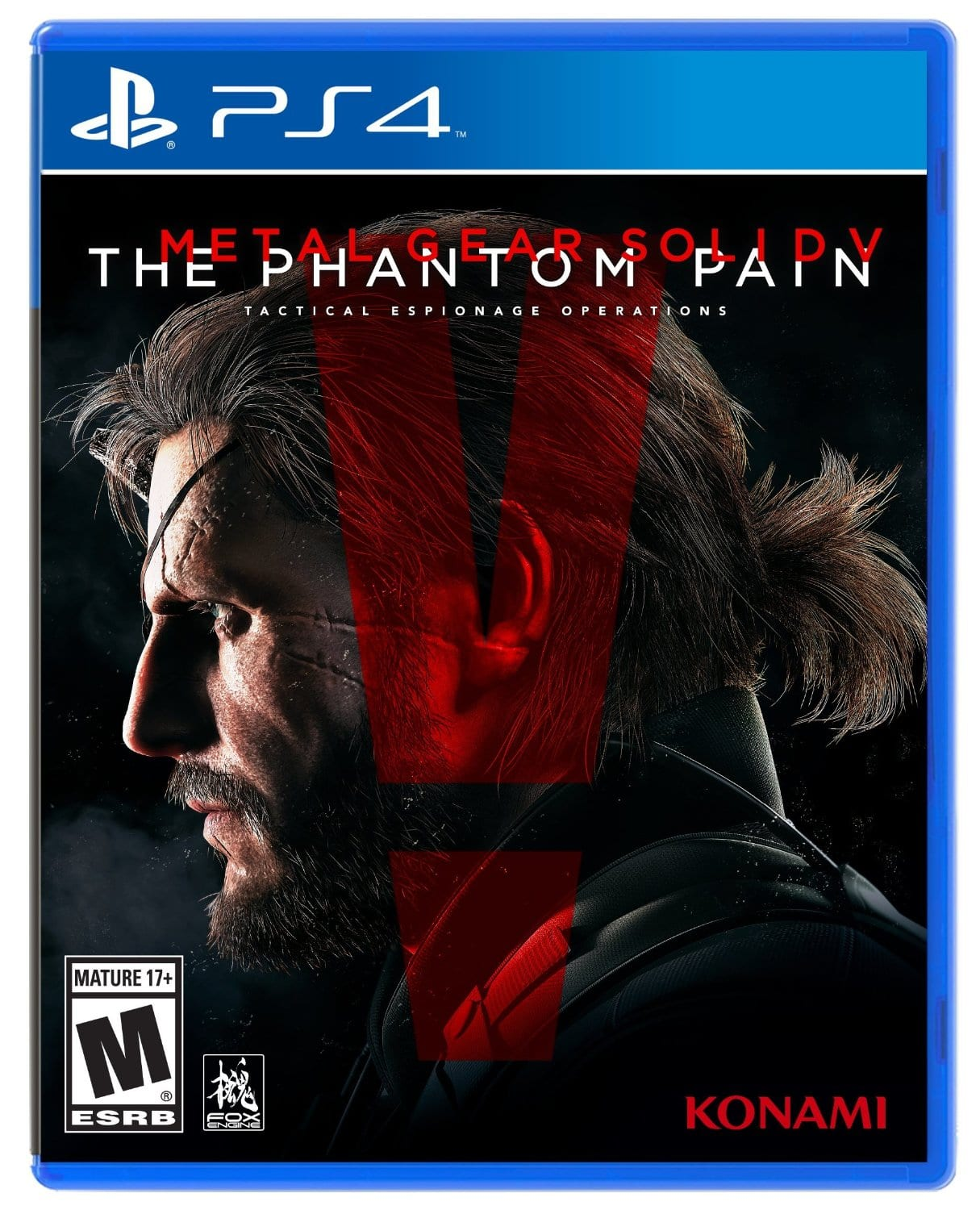Metal Gear Solid V: Phantom Pain (PS4 or Xbox One)  $20 + Free S/H w/ Shoprunner