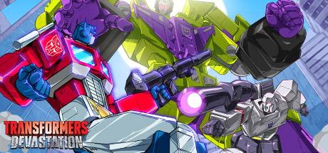 Transformers: Devastation (PC Digital Download) $14.99 via Green Man Gaming