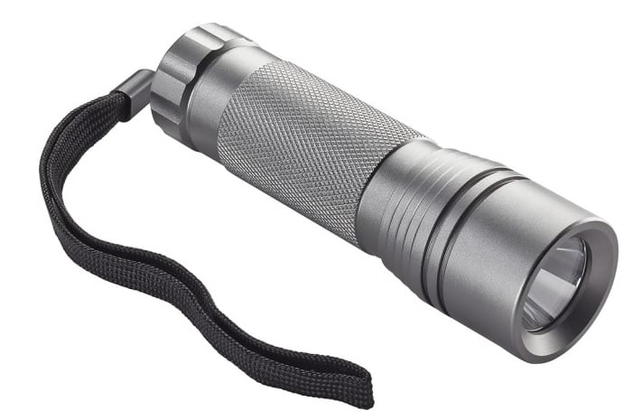 Insignia LED Flashlight  $4 + Free In-Store Pickup