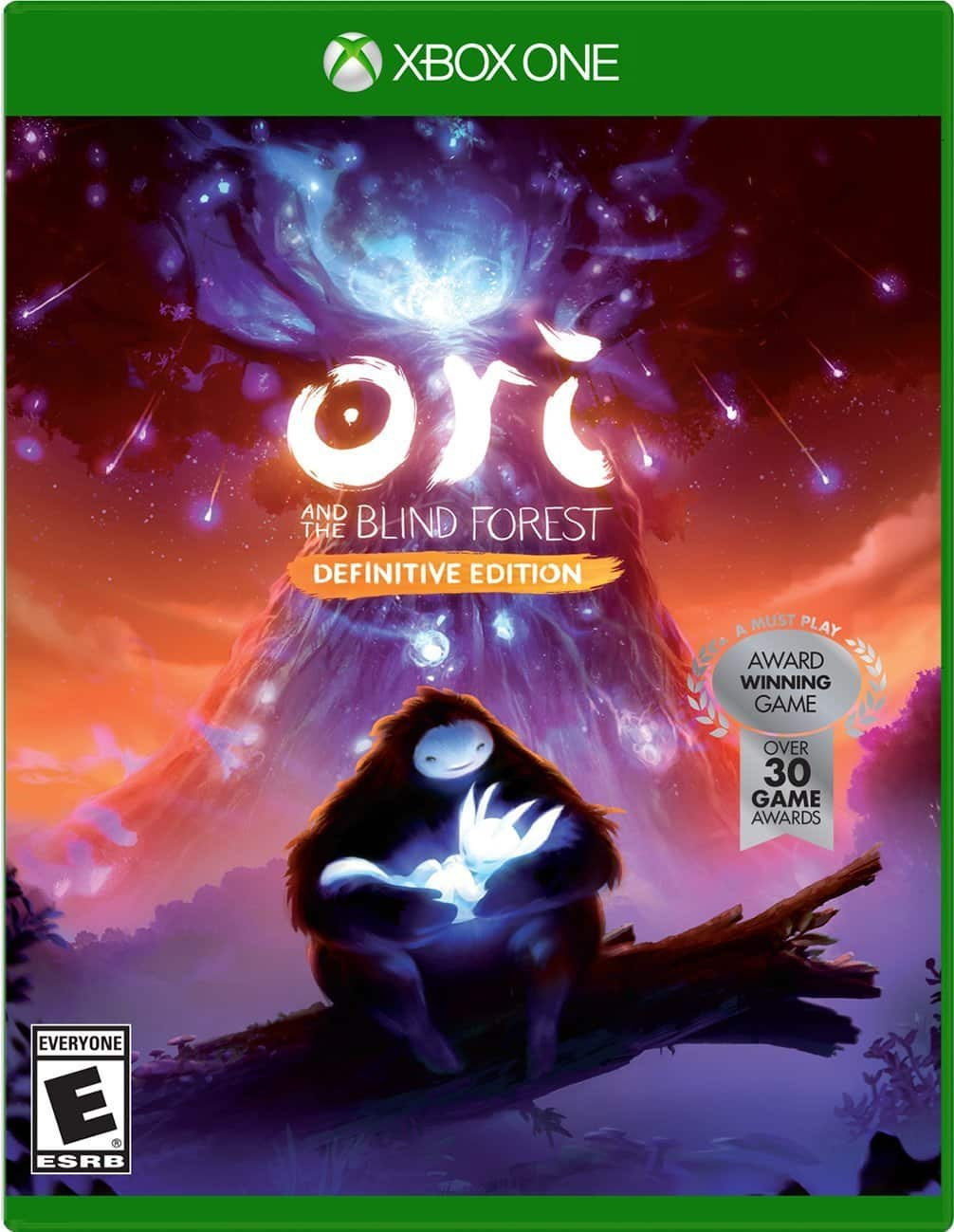 Paragon: Essentials Edition (PS4) $35.99, Ori and the Blind Forest: Definitive Edition (Xbox One) $11.99 + Free Shipping