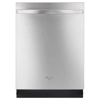 Costco - Whirlpool Stainless Steel Dishwasher WDT780SAEM - $500 (Including Installation and 2 Yrs  Manufacturer's Warranty)