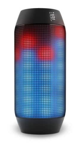JBL Pulse (Recertified) Portable Bluetooth Speaker with LED Light Show $60 + Free Shipping!
