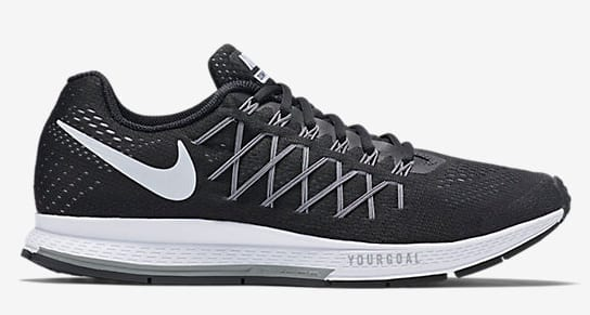 Men's Air Zoom Pegasus 32 Running Shoes (various colors)  $52 + Free S/H w/ Nike+ Acct.