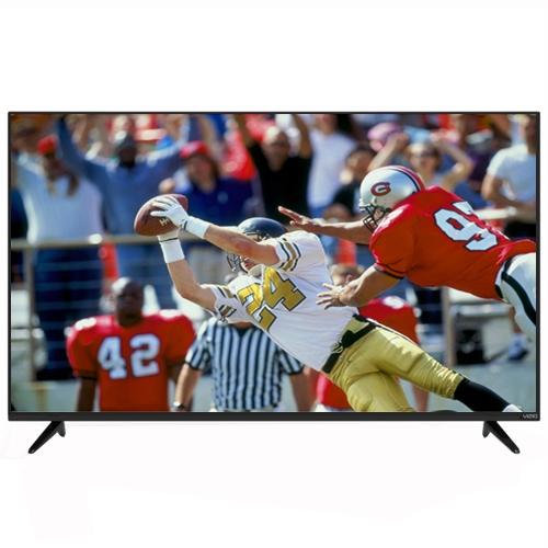 "50"" VIZIO D50U-D1 4K Ultra HD Smart TV + $200 Dell eGift Card $550 + Free S/H *Back*"