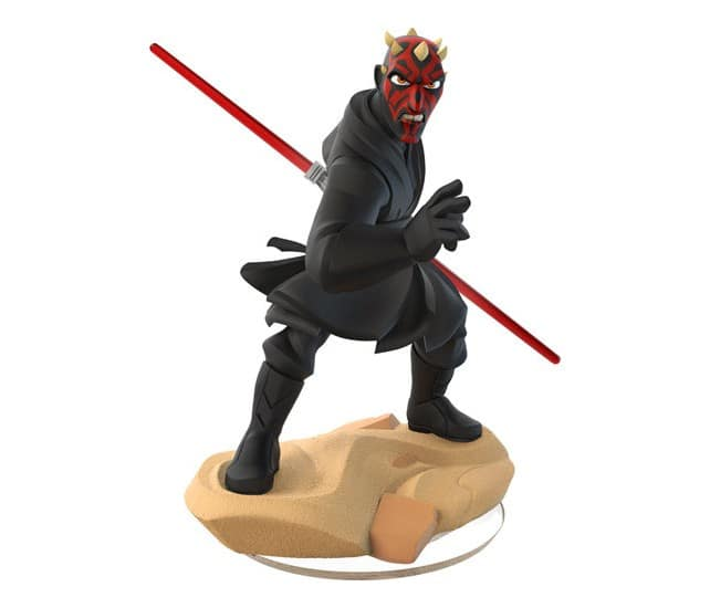 Disney Infinity 3.0 Figures (various characters)  From $2 or Less & More + Free In-Store Pickup