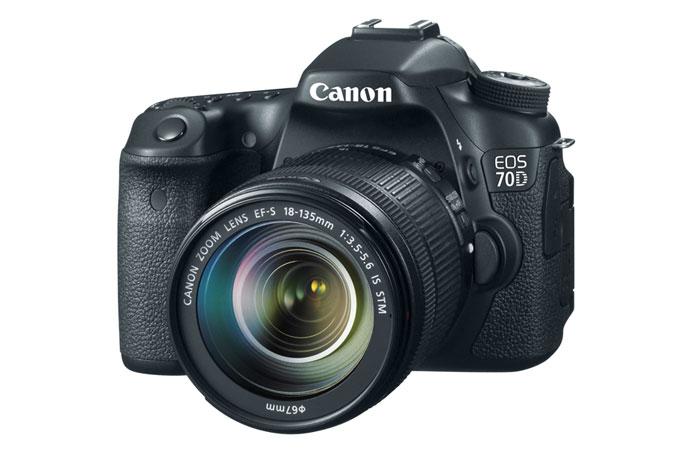 Canon DSLR Refurb Sale: Canon T6 w/ 18-135 IS STM Lens + 55-250mm IS STM Lens  $879 & More + Free S/H