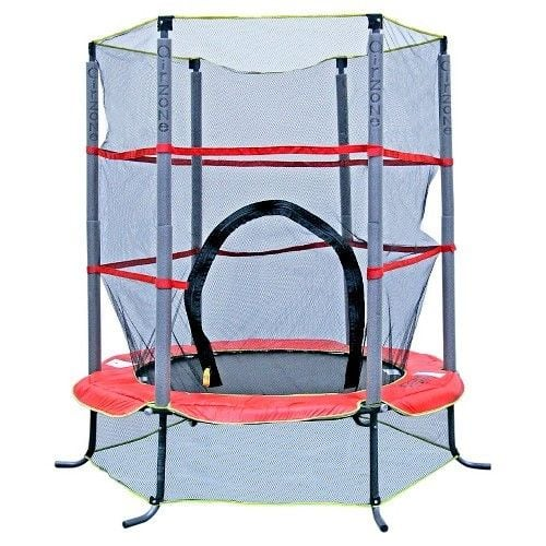 "55"" Trampoline Airzone Kids $34.98 Target (and ebay)"
