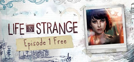 Life is Strange: Episode 1 (XB1, PS4, 360, PS3 or PC)  Free