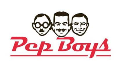 Pep Boys Online Coupon: Select Auto Parts & Accessories  35% Off + Free In-Store Pickup
