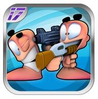 Worms 2: Armageddon (Google Play), $0.99 (was $5)