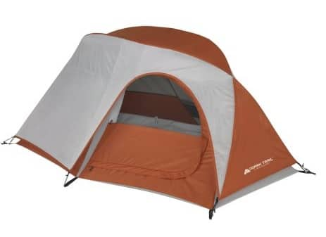 Ozark Trail 1 Person Backpacking Tent $14.97 + Free Store Pickup ~ Walmart