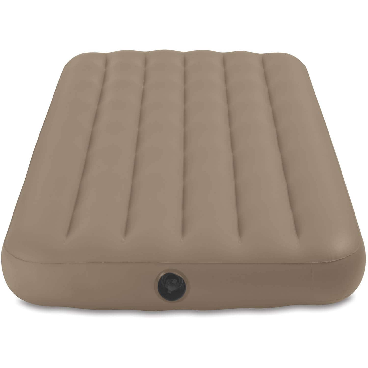 """Walmart : Intex Twin 8.75"""" Waterproof Inflatable Vinyl Airbed Mattress for $5 with in-store pick-up"""