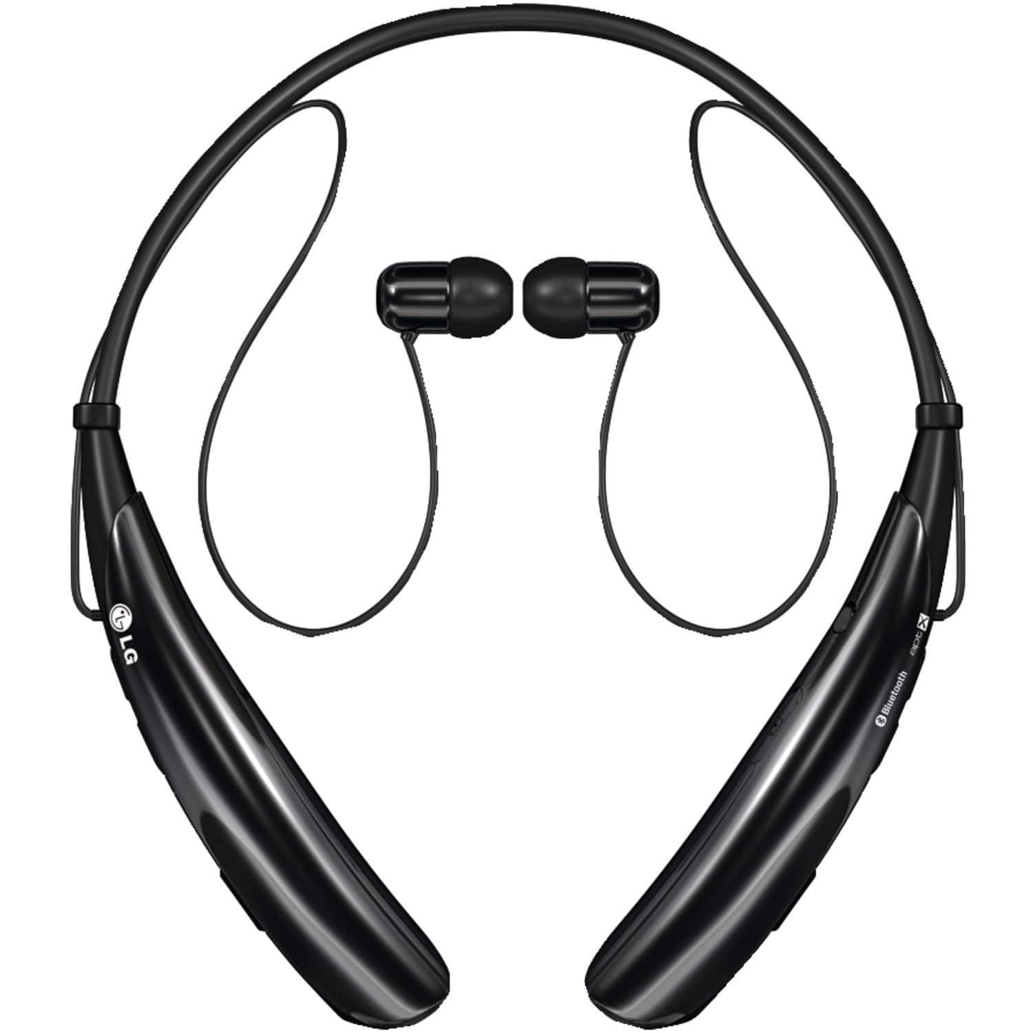 LG Electronics Tone Pro HBS-750 Bluetooth Wireless Stereo Headset 24.81 prime