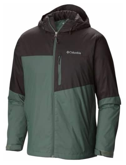 Men's Columbia Straight Line Insulated Jacket  $45 + Free S/H w/ Columbia Account