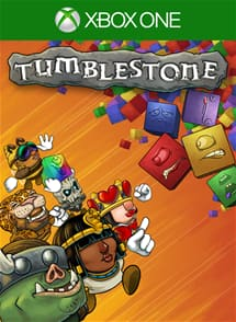 Xbox Digital Game: Tumblestone  Free (XBL Gold Membership Req.)