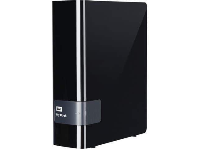 WD 8TB My Book Desktop External Hard Drive $220 + Free Shipping (eBay Daily Deal)