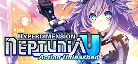 Idea Factory International PCDD Titles: Hyperdimension Neptunia U: Action Unleashed $14.99, Fairy Fencer F $8.99, Re;Birth1 $5.99 & More via Green Man Gaming