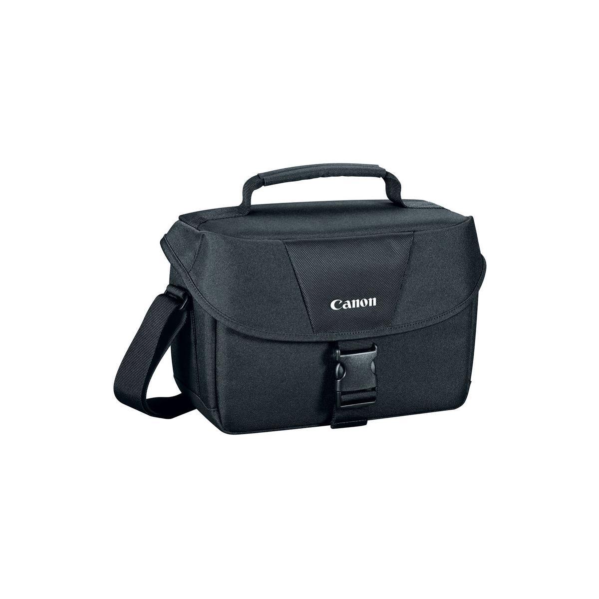 Canon 100ES Shoulder Bag (Black)  $10 + Free S/H