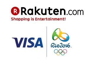 Rakuten Coupon w/ VISA Checkout: $10 Off $75+ (Valid thru 8/21)