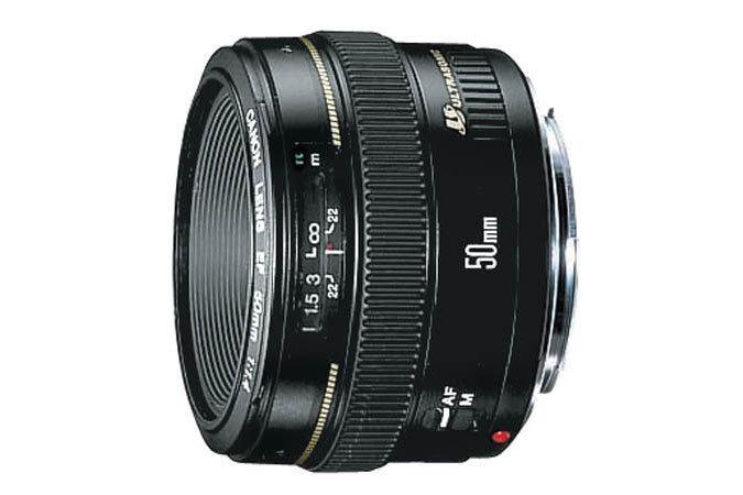 Canon Lenses (refurbished): EF 17-40 f/4L USM $569.99, EF 85mm f/1.8 USM $279.99, EF 50mm f/1.4 USM $239.99 & More + Free S&H