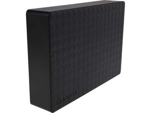 "Seagate Expansion 8TB USB 3.0 3.5"" Desktop External Hard Drive $190 + Free Shipping (eBay Daily Deal)"