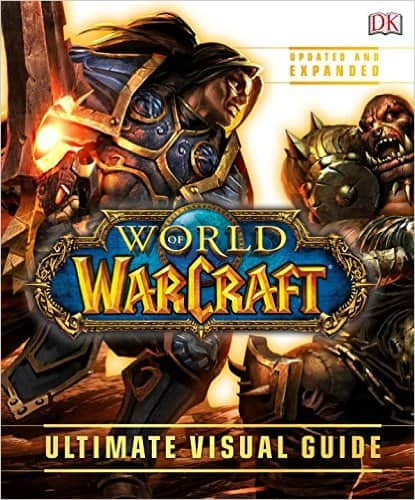 World of Warcraft: Ultimate Visual Guide (Updated & Expanded)  $13