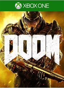DOOM Xbox One Digital Download $30