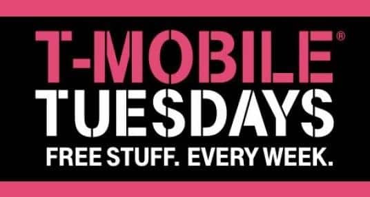 T-Mobile Customers: Vudu Rental, Lyft Credit, Small Frosty Drink  Free & More