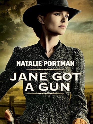 HD Movie Rental: Jane Got A Gun  $1