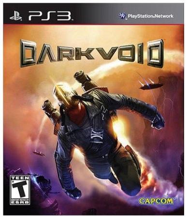 Dark Void PS3 (Pre -Owned) - $2.00 + Free Store Pickup @ Walmart