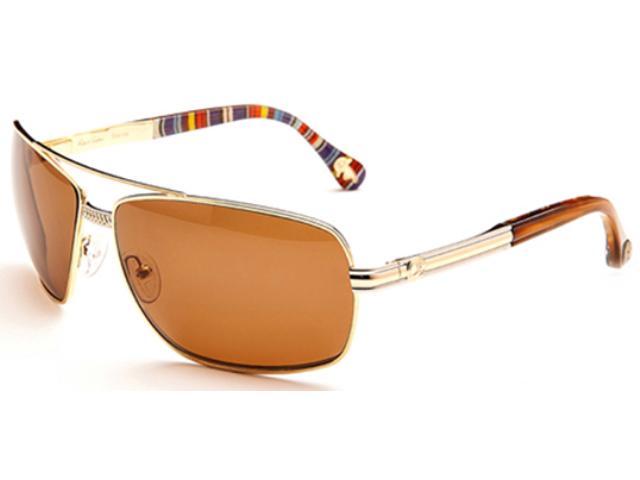 Men's Robert Graham Skyline Polarized Aviator Sunglasses  $40 + Free S/H