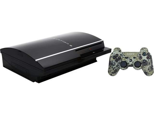 Refurbished Playstation 3 Console ($59.99) After Rebate @newegg