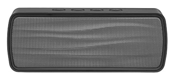 Insignia™ - Portable Bluetooth Stereo Speaker  $10 w/store pick up ~ Best Buy