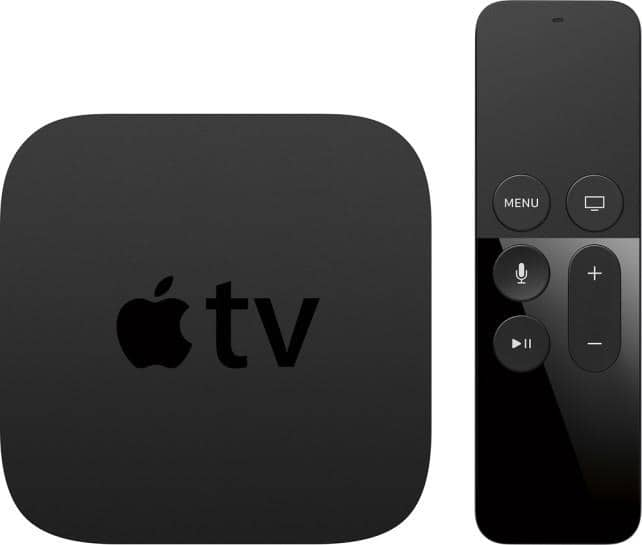64GB Apple TV (4th Gen MLNC2LLA) $139.99 with VISA Checkout + Free Shipping
