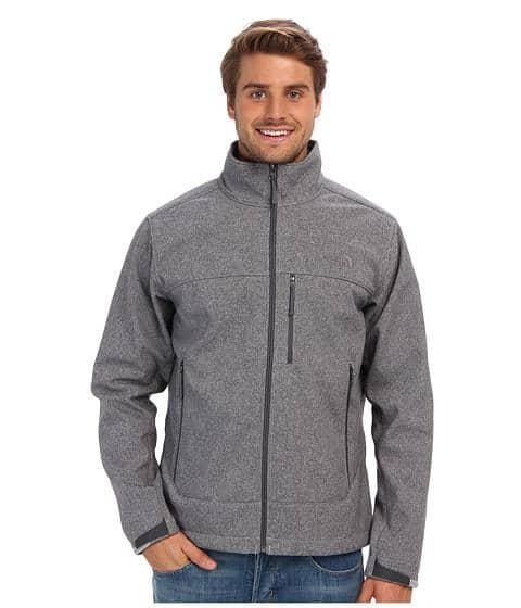 6PM Coupon: Extra 10% off Sitewide: The North Face Apex Bionic Men's Jacket  $54 + Free S/H