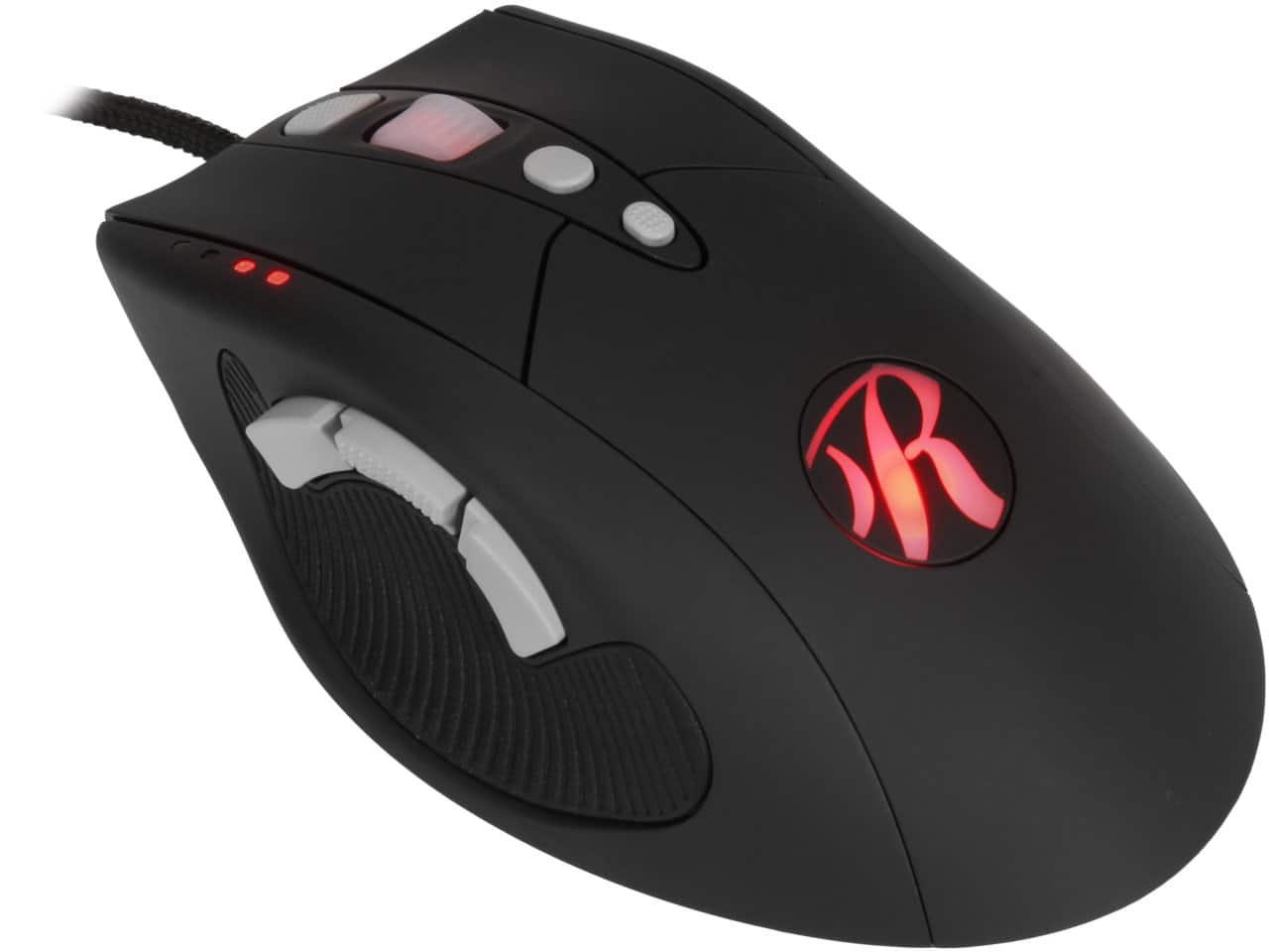 Rosewill Gaming Mouse, or Earbuds  Free after Rebates + S/H