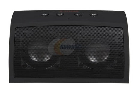 Rosewill R-Studio AMPBOX Black Bluetooth 3.0 Portable Speaker & Rosewill R-Studio E-Motion Black & Red Bluetooth 3.0 Sport Headphones for Free After Rebate + S&H @ Newegg.com