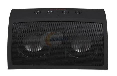Rosewill R-Studio AMPBOX Black Bluetooth 3.0 Portable Speaker & Rosewill R-Studio E-Motion Black & Red Bluetooth 3.0 Sport Headphones for Free After Rebate + S&H @ Newegg.com