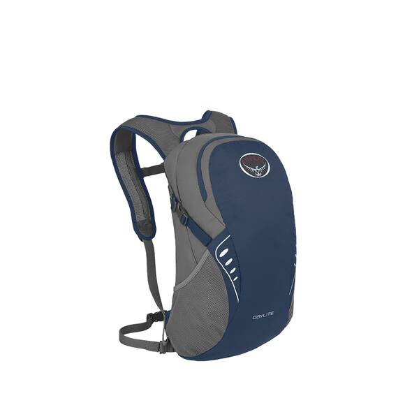 OSPREY Daylite Backpack $22.32 West Marine online BLUE AND RED