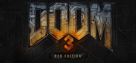 Doom 3 BFG Edition PC Digital Download Steam Key @ Amazon $4.99