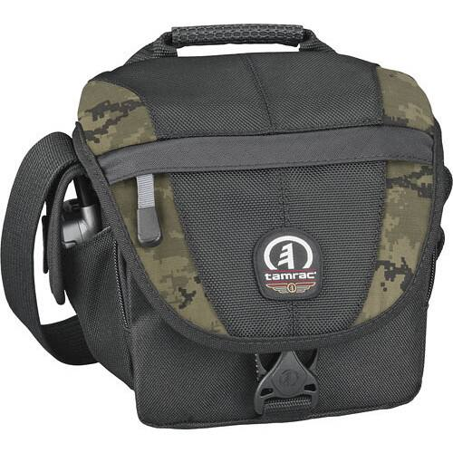 Tamrac 5531 Adventure Messenger 1 Shoulder Bag (Camoflage) $8.95 + Free Shipping