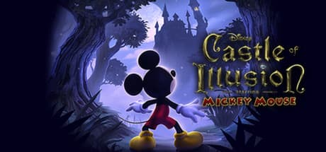 PC Digital Download: Castle of Illusion for $2 (Getting delisted on September 2nd)