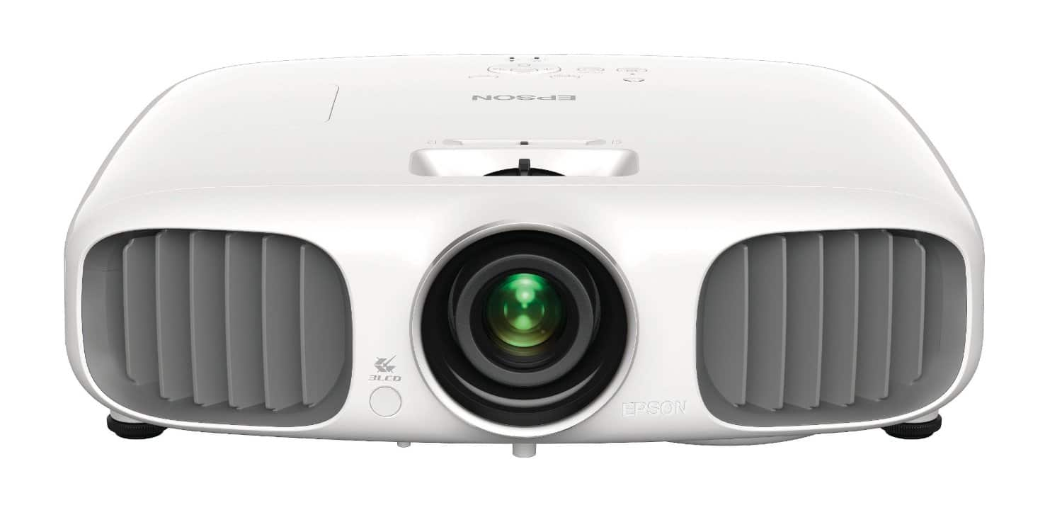 Epson Power Lite 3020 Home Cinema 1080p 3D 3LCD 2300 Lumens Projector w/ 2x RF 3D Glasses $799.99 + Free Shipping