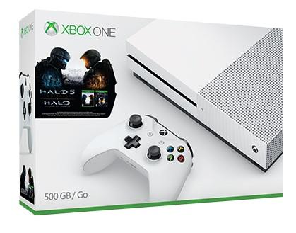 Xbox One S Bundles w/ $50 MS GC + XB1 Game (various bundles)  From $299 + Free S/H