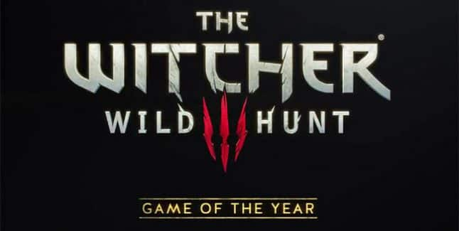 The Witcher 3: Wild Hunt: GOTY Edition (PC Digital Download)  $30