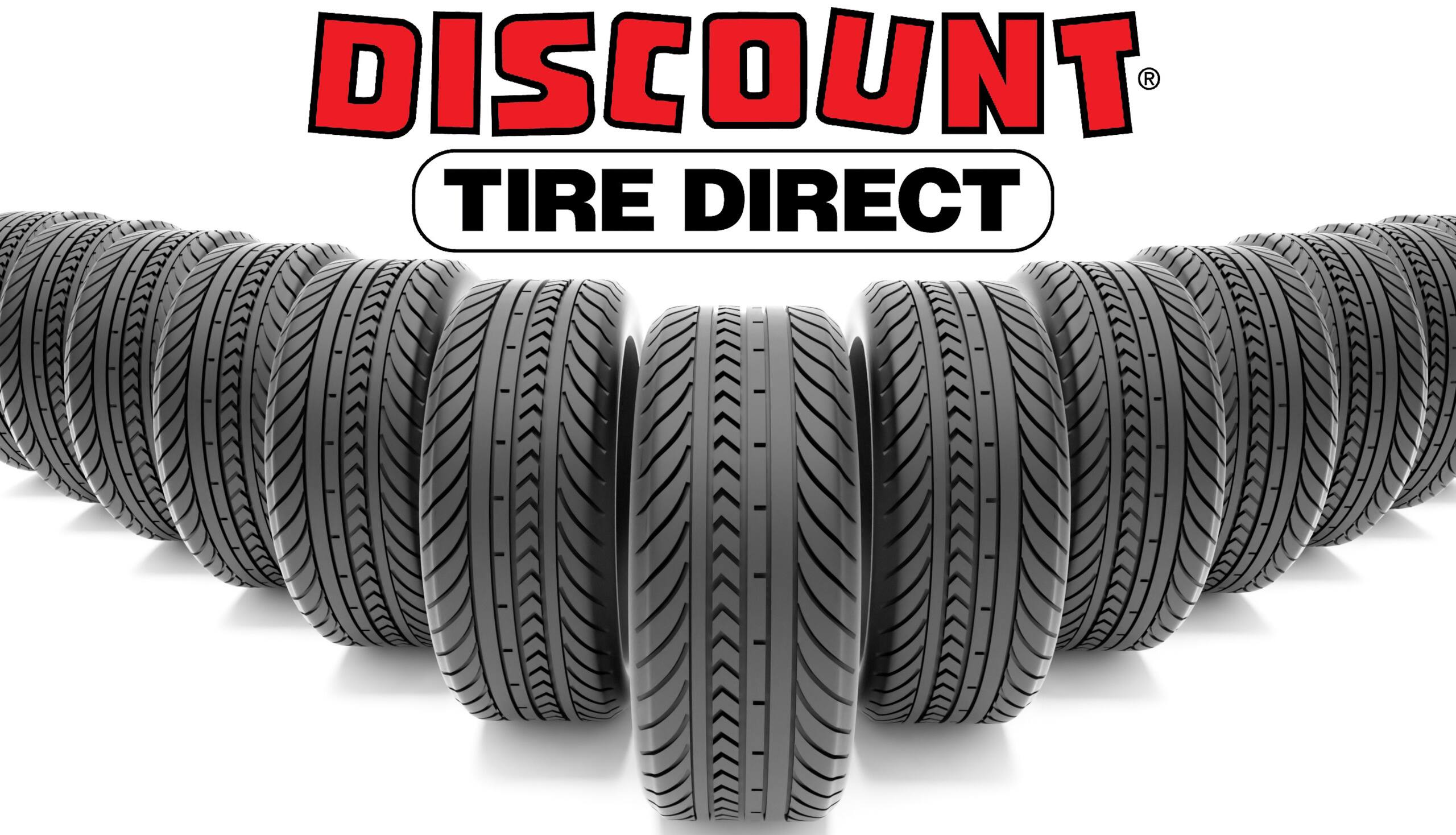 Discount Tire Labor Day Sale: Set of Tires/Wheels w/ Rebates  Up to $320